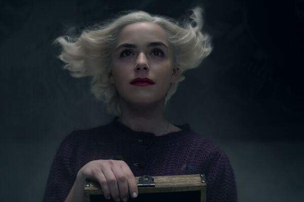 ICYMI 'Chilling Adventures of Sabrina' part 4 gets first look