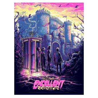Courtesy of Incendium/Dan Mumford.