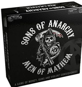 Image courtesy of 'Sons of Anarchy'/FX
