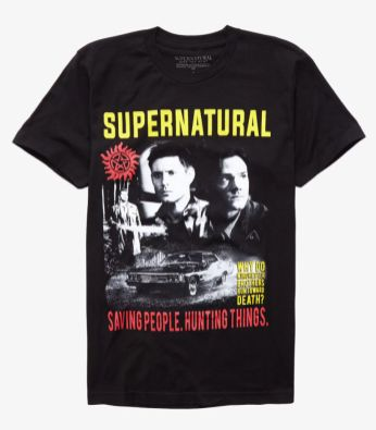 Courtesy of Hot Topic.