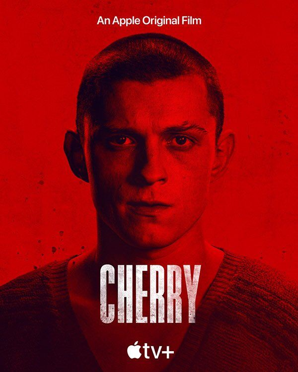Tom Holland Sheds 30 Pounds For 'Cherry'