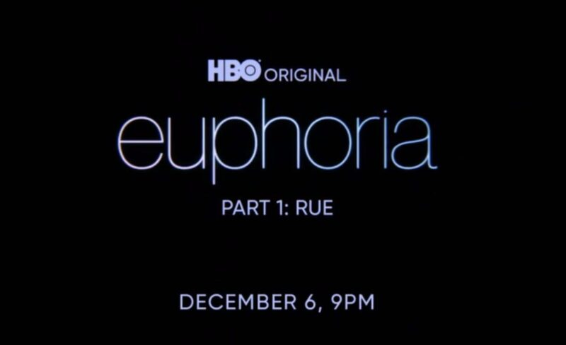 How to Watch Euphoria's Special Episodes In Australia