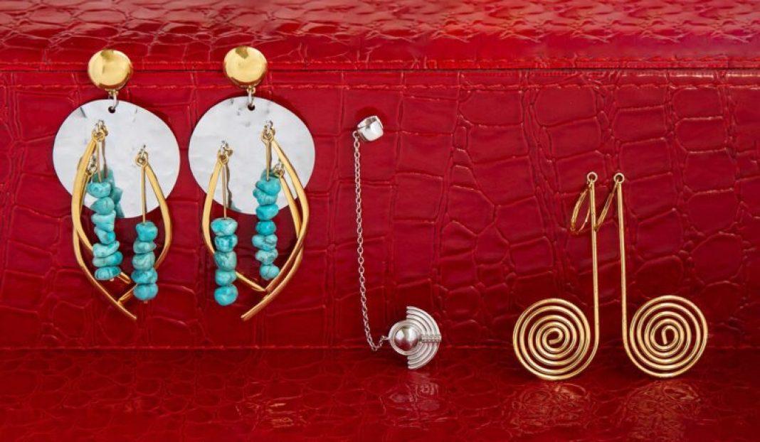 RockLove Jewelry honoring the women of Star Trek