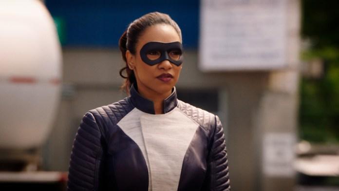 The Flash season 7 finale