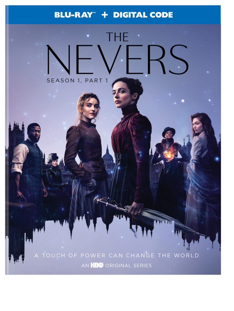 'The Nevers'
