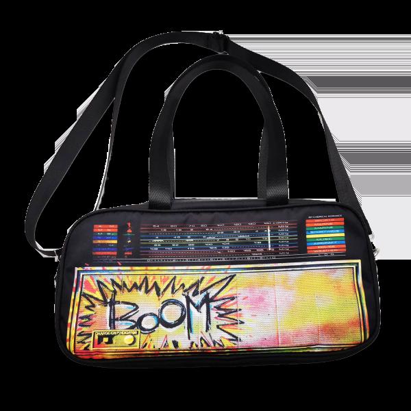 Boom Box Radio Bag