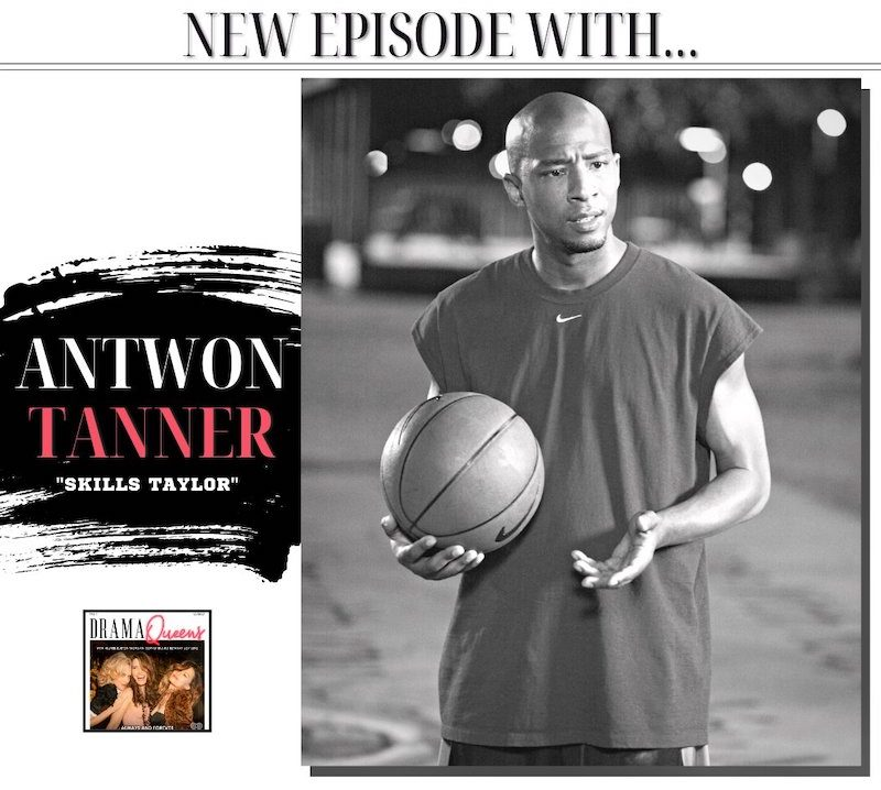 Antwon Tanner guest stars