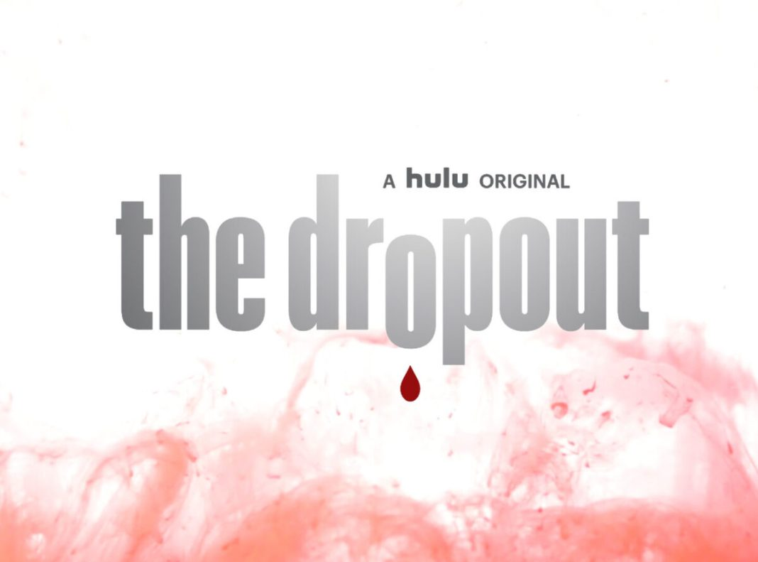 Hulu's 'The Dropout'