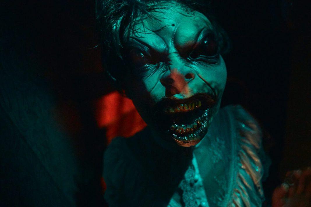 Halloween Horror Nights 2021 at Universal Orlando Resort