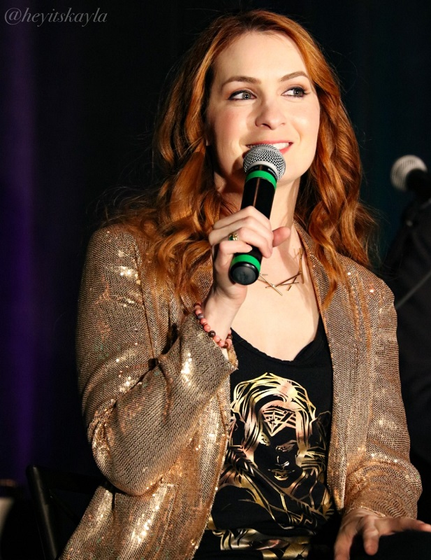 Image of Felicia Day
