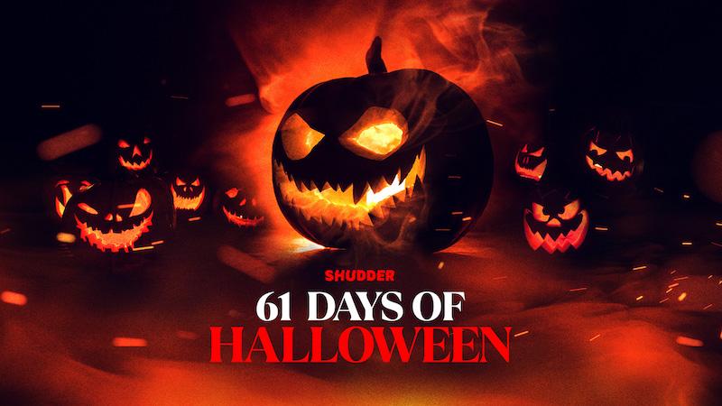 61 Days of Halloween Shudder