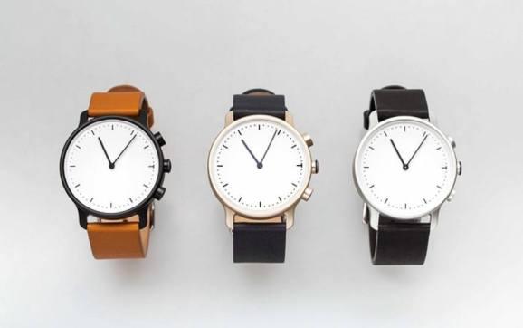 Nevo smart watch