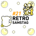 Retro Samstag Kirbys Dreamland