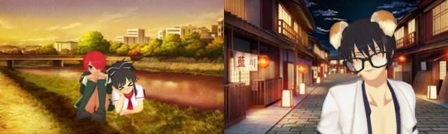 Senran Kagura Photo Mode Foto Modus Murasame