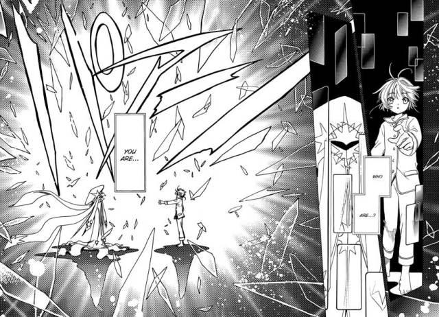 Im Cardcaptor Sakura Sequel trifft Sakura auf neue Abenteuer im Traum