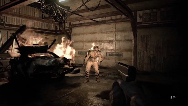 Resident Evil 7 Biohazard - PlayStation 4 Review