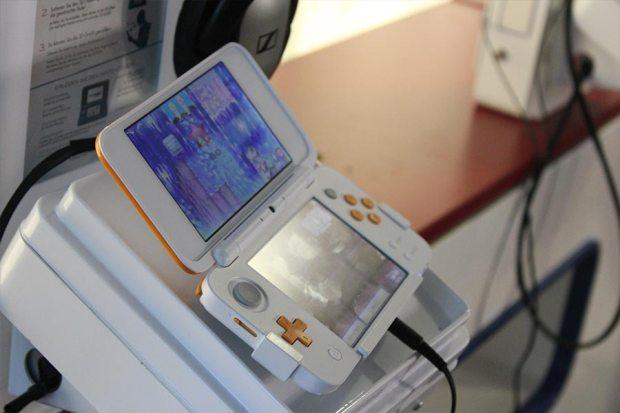 Nintendo new 2DS
