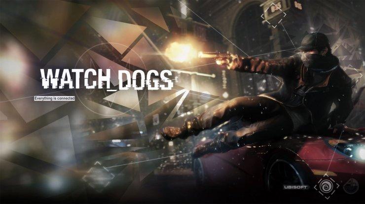 Watch Dogs Ubisoft