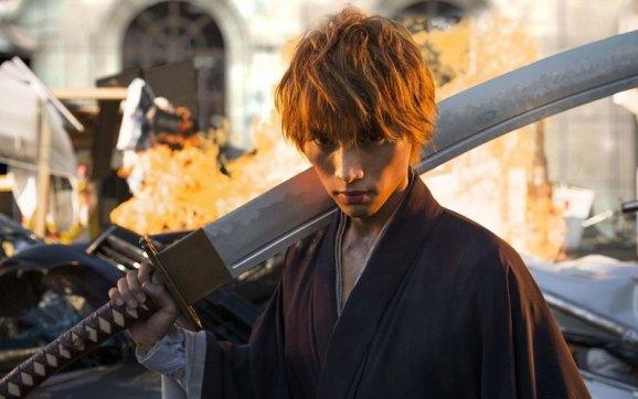 Bleach Live Action Movie Manga Adaption