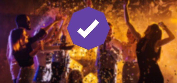 Wir sind offiziell Twitch Partner!