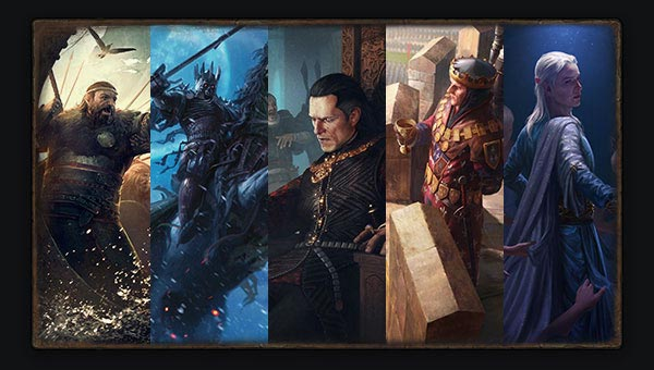 Gwent Witcher Card Game Kartenspiel Witcher 3 Gwint