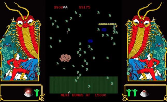 Atari Flashback Classics bringt 150 Atari Favoriten auf die Nintendo Switch