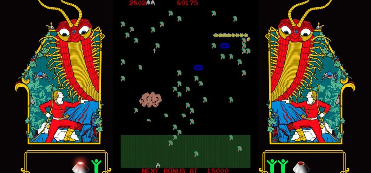 Atari Flashback Classics bringt 150 Atari Favoriten auf die Nintendo Switch