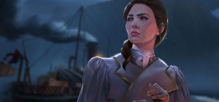 Horror-Abenteuer Close to the Sun erscheint exklusiv im Epic Games Store