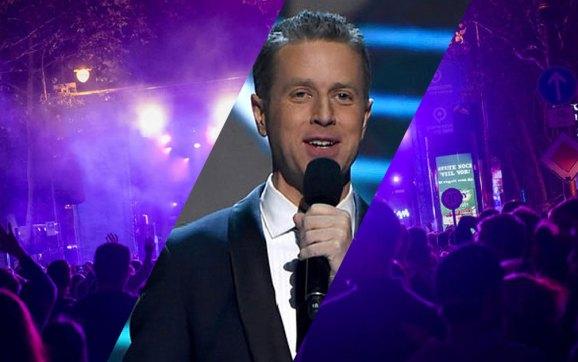 """gamescom 2019: gamescom und Geoff Keighley starten gemeinsam neue Show: """"gamescom: Opening Night Live"""""""