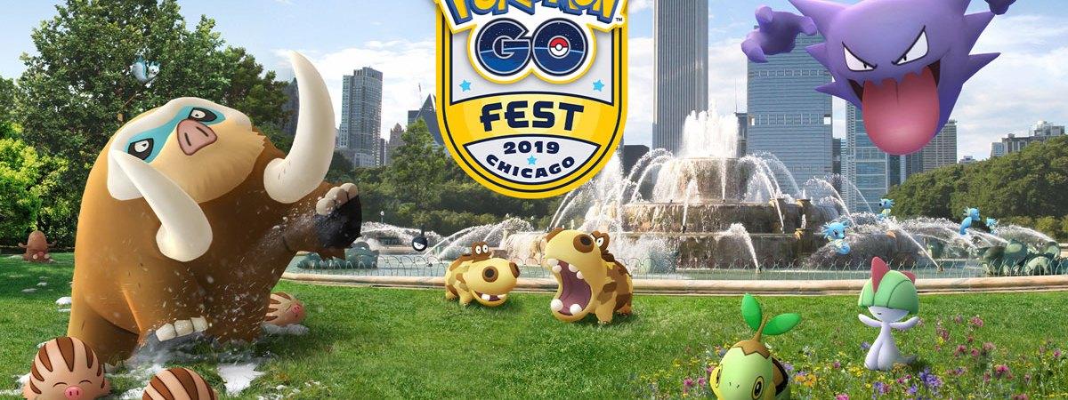 Niantic und The Pokémon Company International kündigen Pokémon GO Summer Tour 2019 an