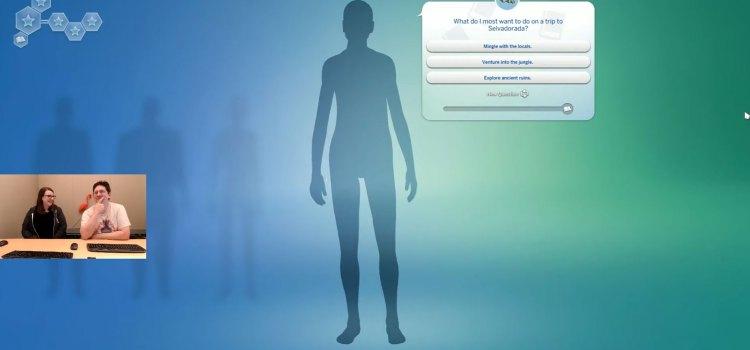 Die Sims 4 bekommt über 1.000 neue Objekte und einen neuen Create-a-Sim Modus