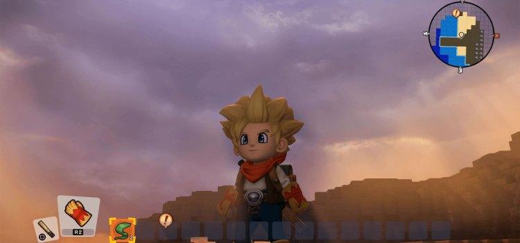 Dragon Quest Builders 2 Demo ab dem 27. Juni verfügbar
