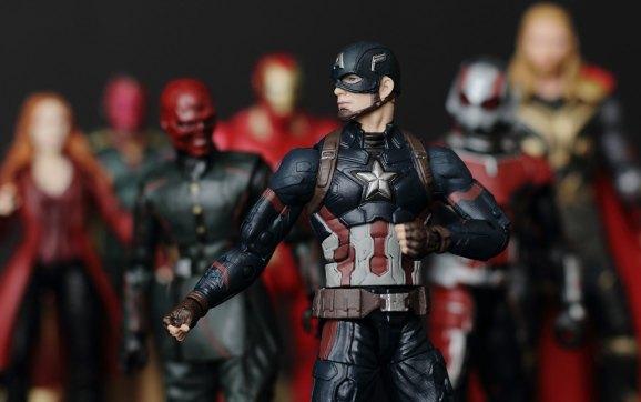 Das Marvel Cinematic Universe – 23 Filme in 11 Jahren, wo fing alles an, wie geht es weiter