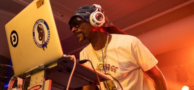 LucidSound kündigt Limited-Edition Snoop Dogg LS50 Gaming Headset an