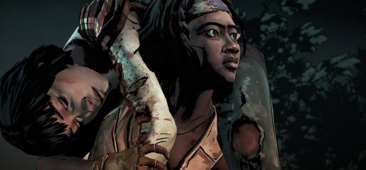 The Walking Dead: The Telltale Definitive Series ist ab dem 10. September digital und im Handel erhältlich