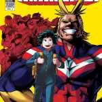 My Hero Academia Vol 1 Manga Review