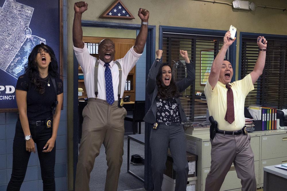Image result for brooklyn nine nine episodes