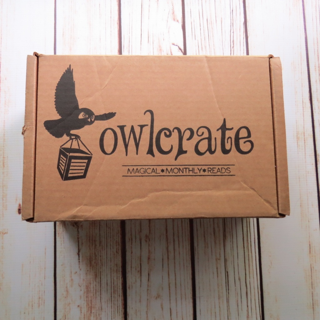 Image result for owl crate