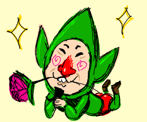 Seductive Tingle by Emilia Talamantes