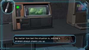 Zero Escape: Zero Time Dilemma Fetus Puzzle