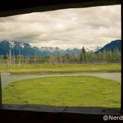Paisagem - Alaska Wildlife Conservation Center