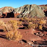 Vídeo - Episódio Hierbas Buenas e Valle del Arcoiris - Atacama