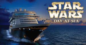 What Star Wars Fans Must Do on Star Wars Day at Sea