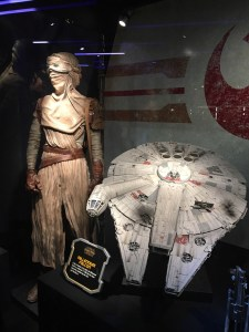 What Star Wars Fans Have to See at Disneyland