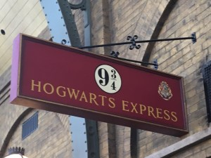 Reliving the Journey: Wizarding World Attractions Chronologically by Book