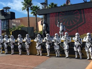 What Star Wars Fans Must See at Walt Disney World