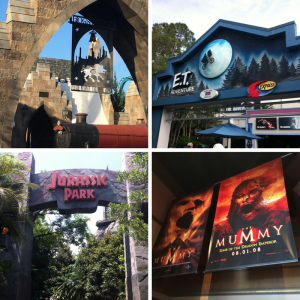 5 Favorite Movie-Inspired Universal Orlando Attractions
