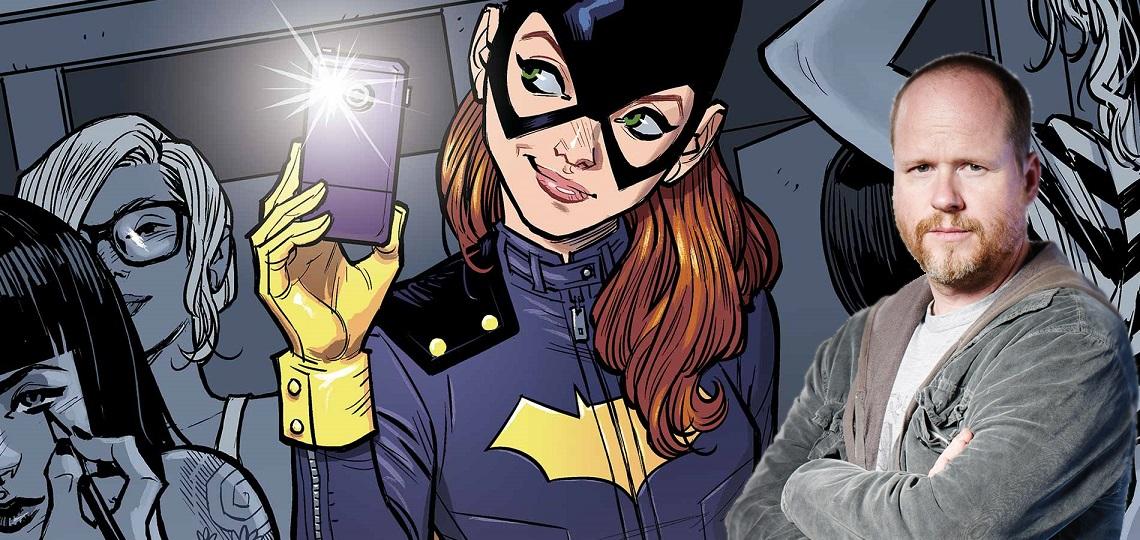 BATGIRL | Joss Whedon dirigirá filme da heroína!