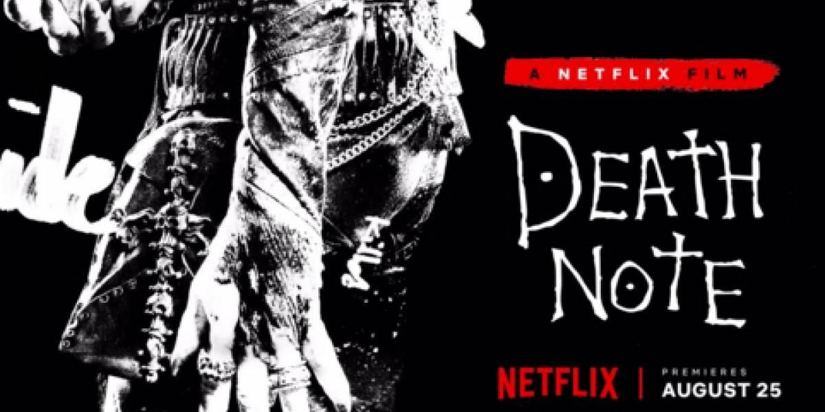 Death Note: Vejam cena tensa entre L e Light