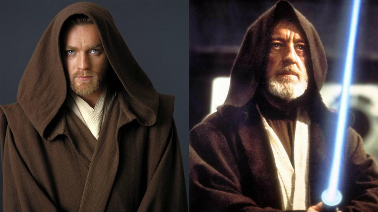 Star Wars   Obi-Wan Kenobi vai ganhar filme spin-off